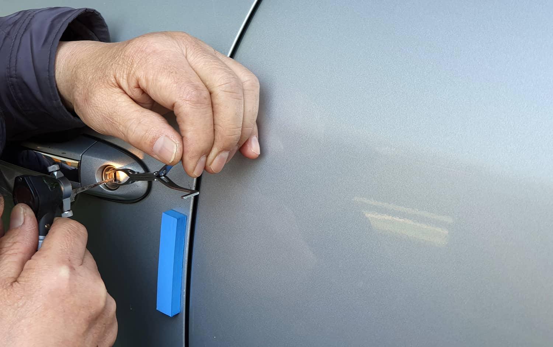 Car Key Replacement Dallas