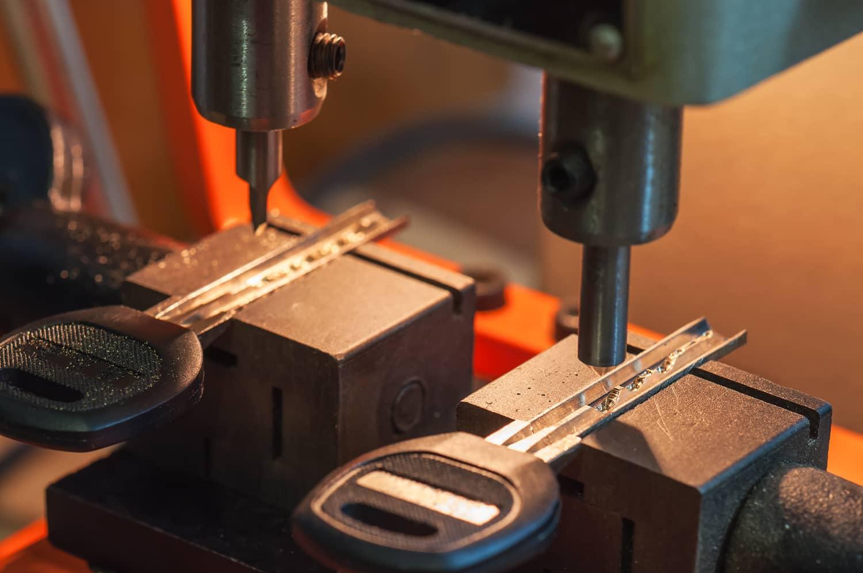 Industrial Locksmith Dallas