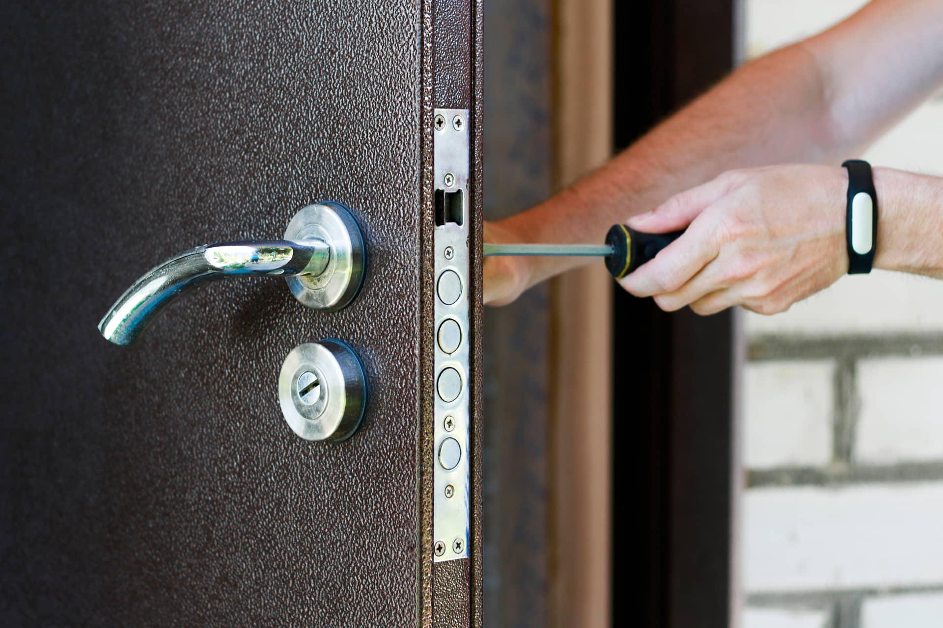 Locksmith in Dallas, TX